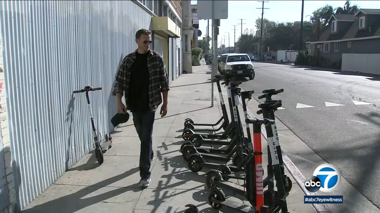 An ex-employee of electric scooter company Bird claims the business is putting the public at risk.