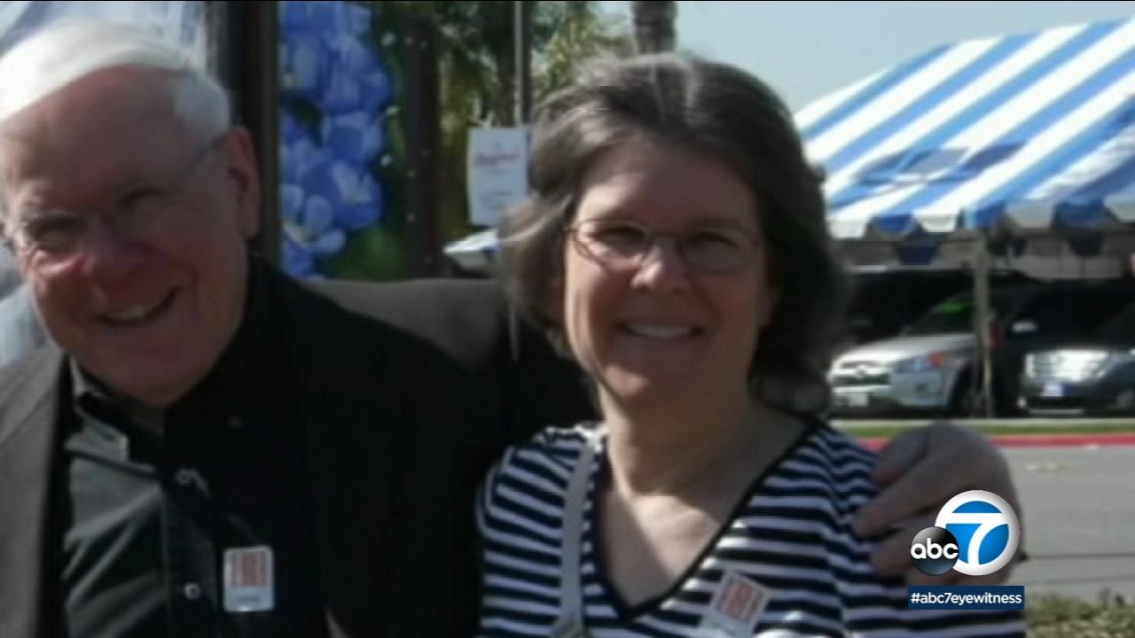 Nancy Paulikas, 56, is shown in an undated photo.
