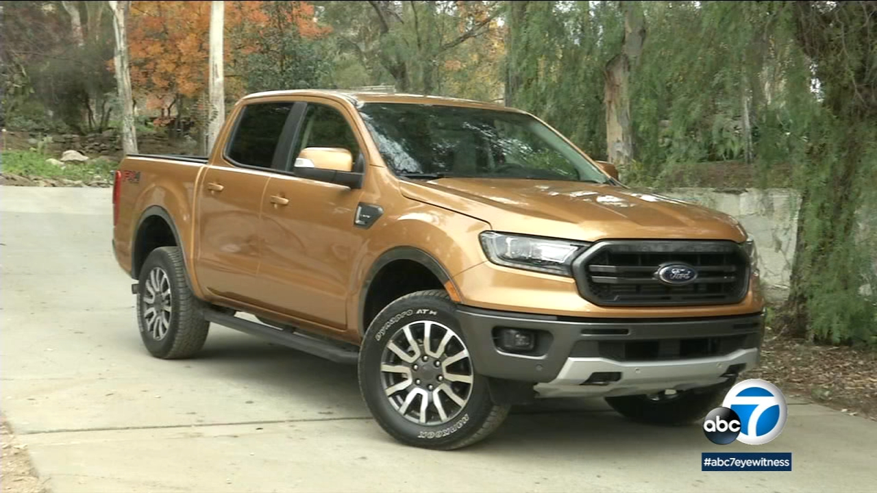 Ford S Ranger Pickup Returns Into A Hot Mid Size Truck Segment