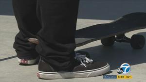 cd6e36d255 SoCal icon Vans celebrates 50 years of shoe making