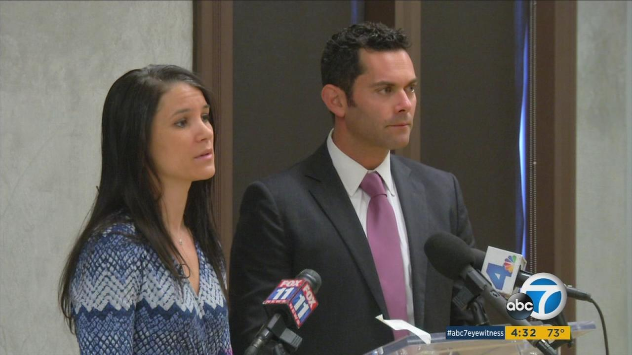 A woman is seeking $7 million from a Beverly Hills fertility clinic that accidentally destroyed her frozen embryos.