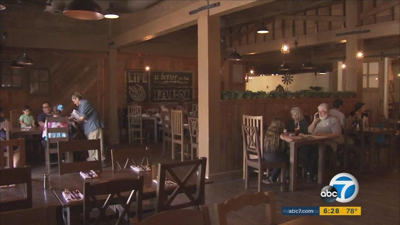 Historic restaurant at Knott\'s Berry Farm reopens | abc7.com