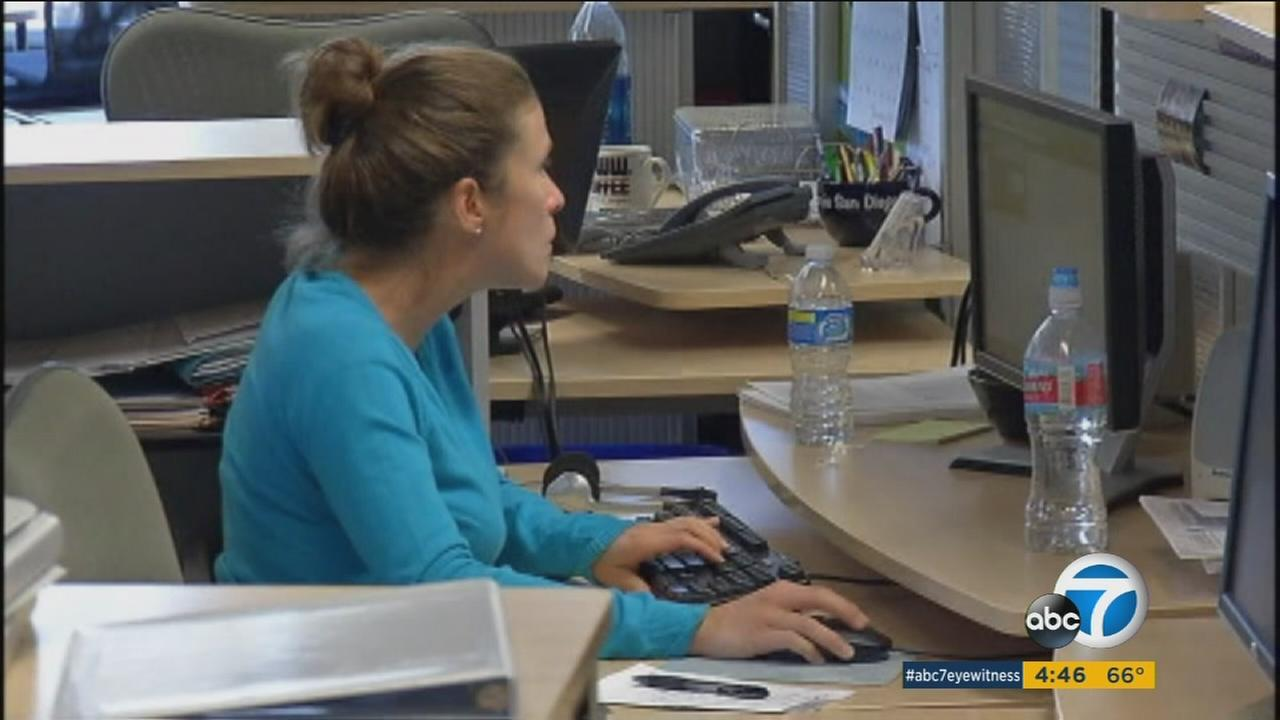 An American Diabetes Association effort aims to get workers walking, stretching and moving at the office to keep fit.