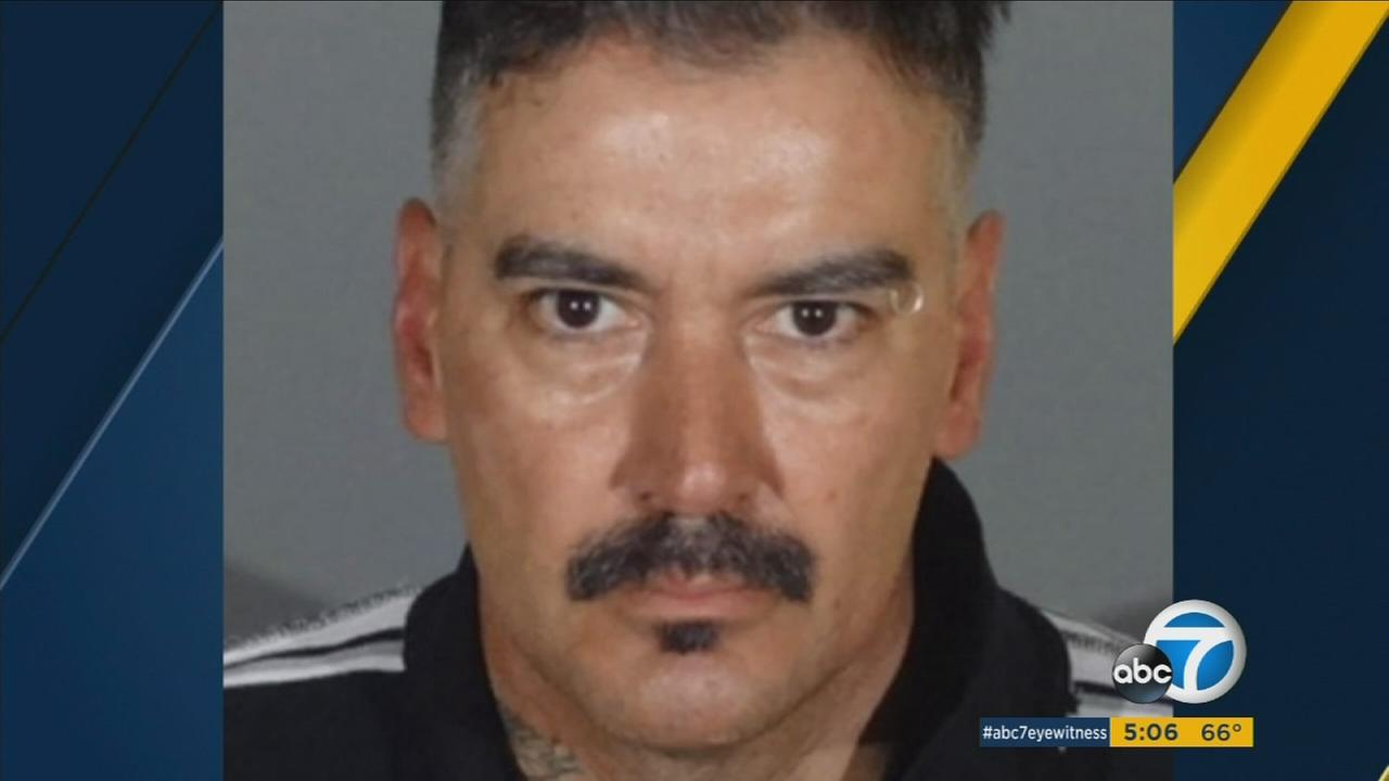 Jose Luis Chavez has been identified as the suspect in the shooting of a police officer in West Covina.