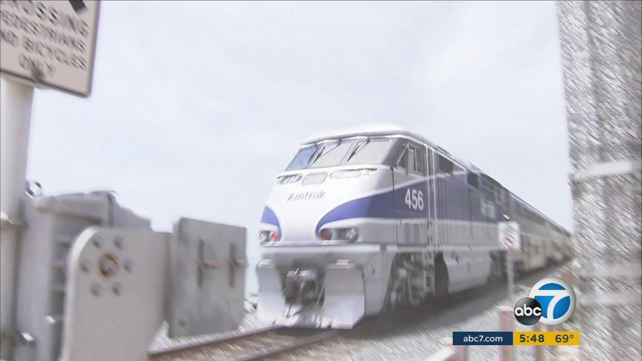 A new warning system will make for quieter evenings as trains pass through San Clemente.