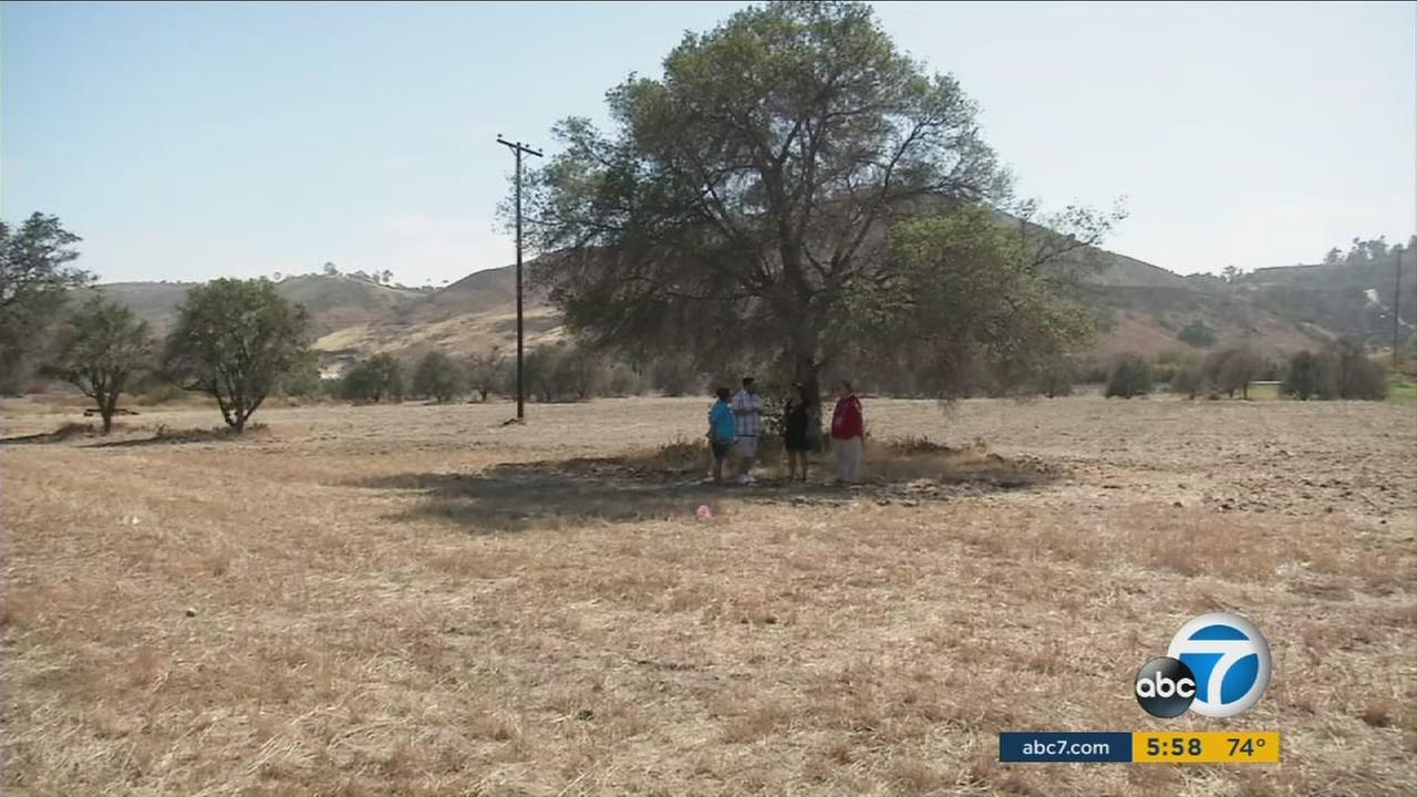 A new park and cultural village in San Juan Capistrano will help the Juaneno Band of Mission Indians honor some of the land their ancestors once called home.