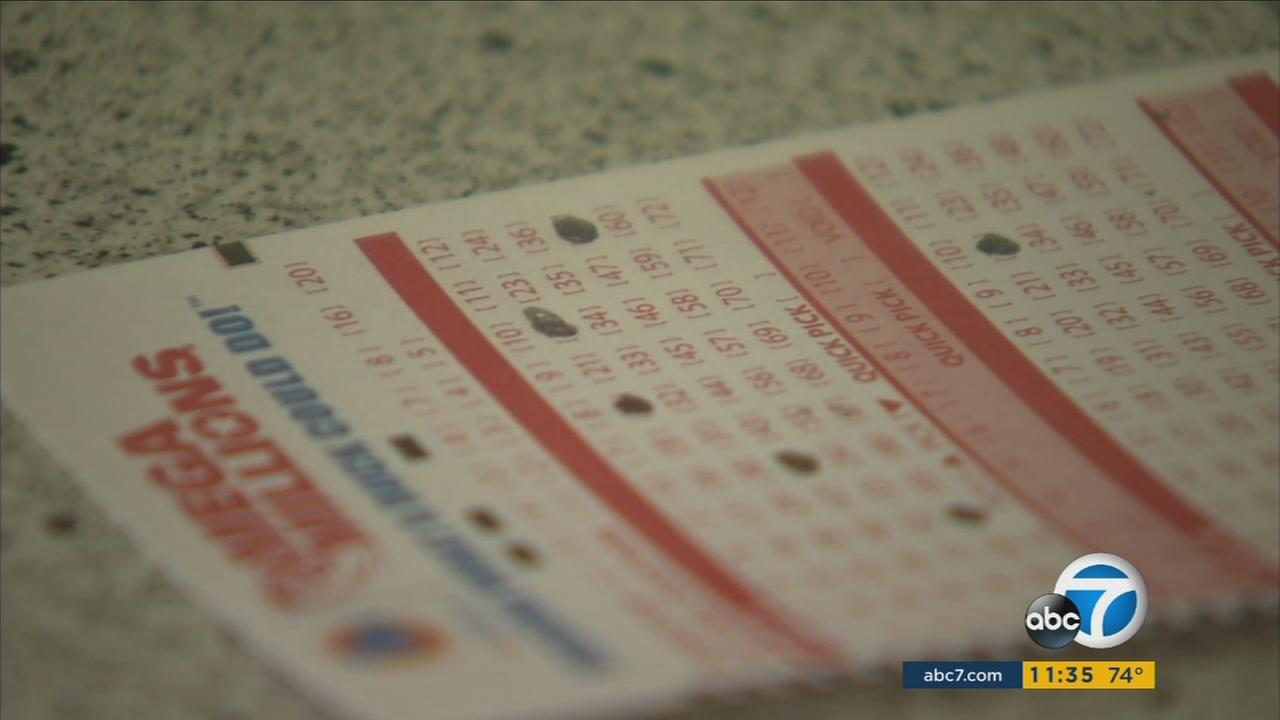 The jackpot for Tuesdays Mega Millions drawing grew to $454 million, making it the 7th largest prize in U.S. history.