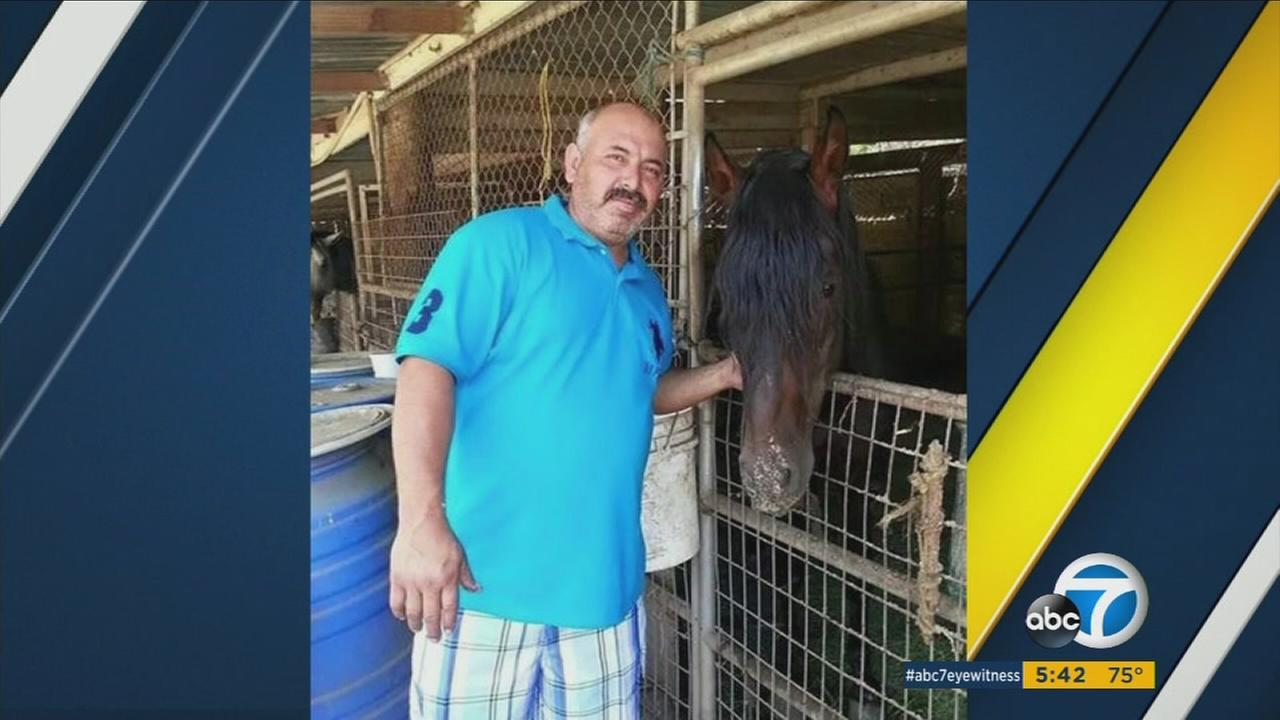 A Long Beach family filed a request to bring back their father, Jose Alvarez, who was deported after being pulled over during a traffic stop by campus police.