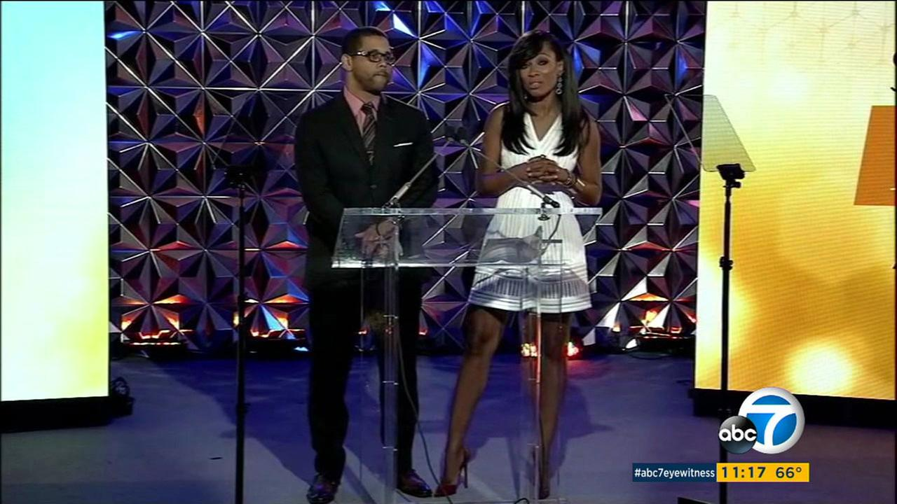 ESPN hosted the second annual Sports Humanitarian Awards on Tuesday night to honor those who have used sports to positively impact society.