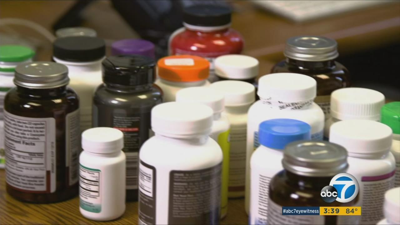 Dietary supplements are now a $40 billion a year industry, but theyre not as safe as you might think. A Consumer Reports investigation outlines 15 supplement ingredients that are potentially harmful.