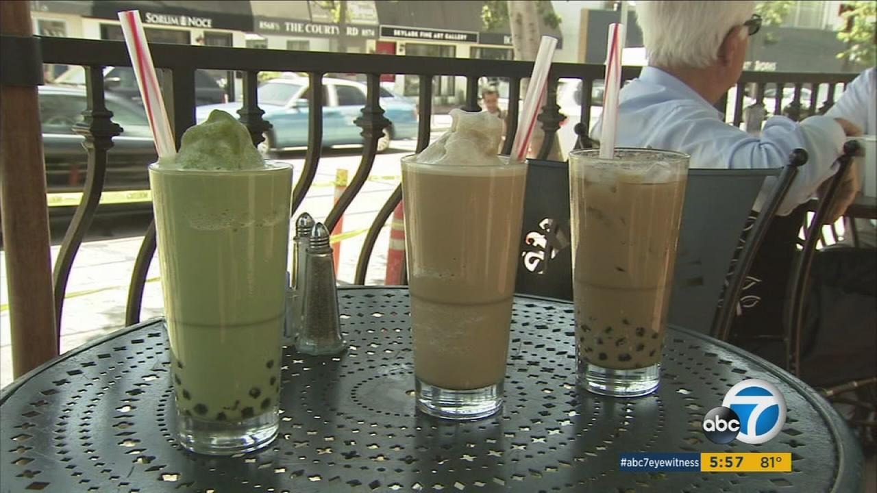 A coalition of health and community organizers launched the Rethink Your Asian Drink campaign to help raise awareness about the unhealthy nutrition contents of boba tea.
