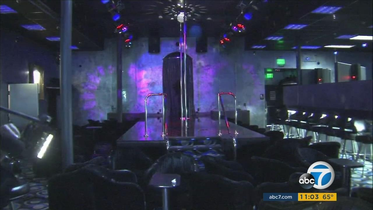 Would be robbers dead 1 guard wounded in canoga park strip club would be robbers dead 1 guard wounded in canoga park strip club shooting abc7 aloadofball Image collections