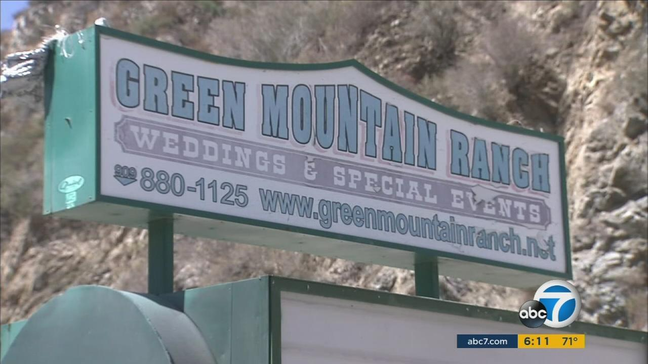 A venue in Lytle Creek has been accused of ripping off several couples who have already paid thousands of dollars for their weddings.
