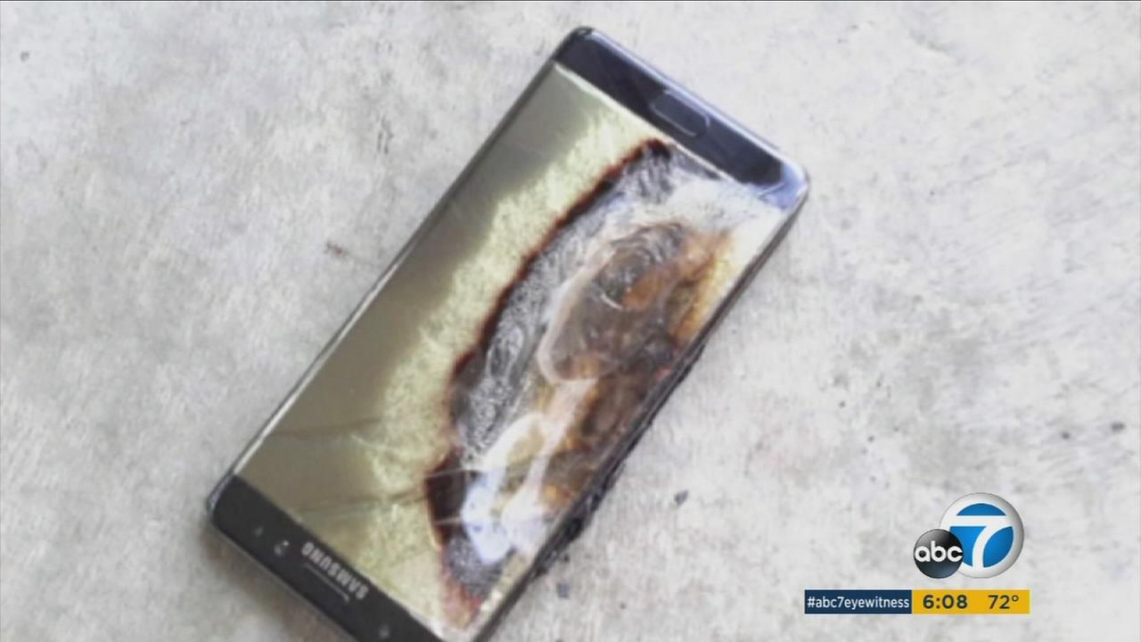 The Consumer Product Safety Commission issued a strong warning to all Note 7 users Friday, saying they should power them down and stop charging or using the device.