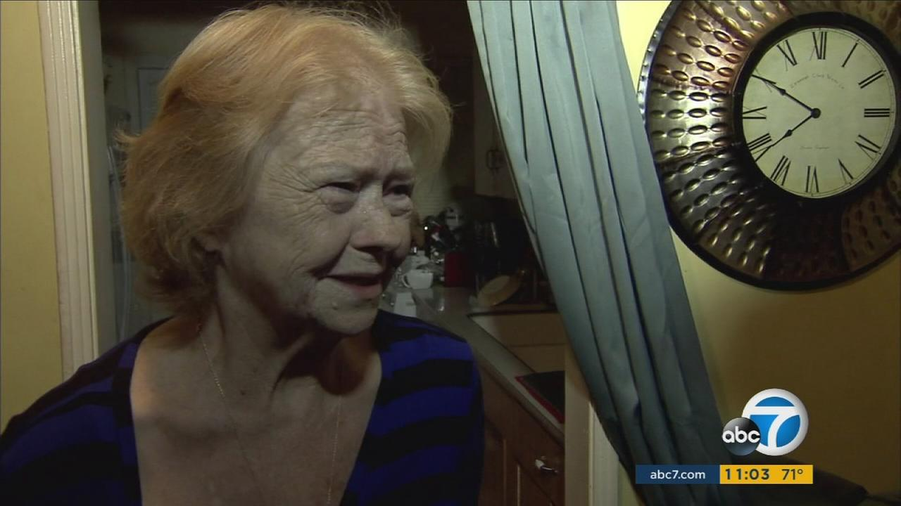 A heartbroken 70-year-old Whittier widow may lose her home after she was denied her late husbands Social Security benefits because his death came just six hours short of the legal requirement.