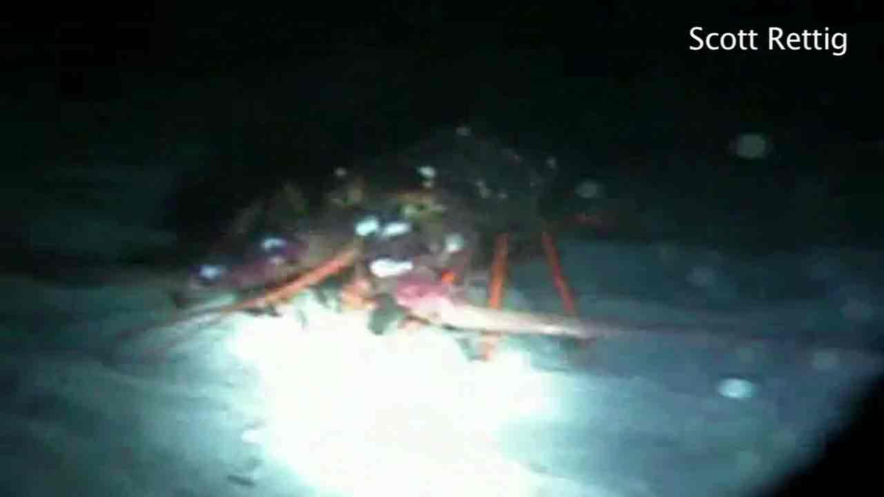 The Coast Guard and other agencies Friday are offering safety tips for the start of spiny lobster season in California.