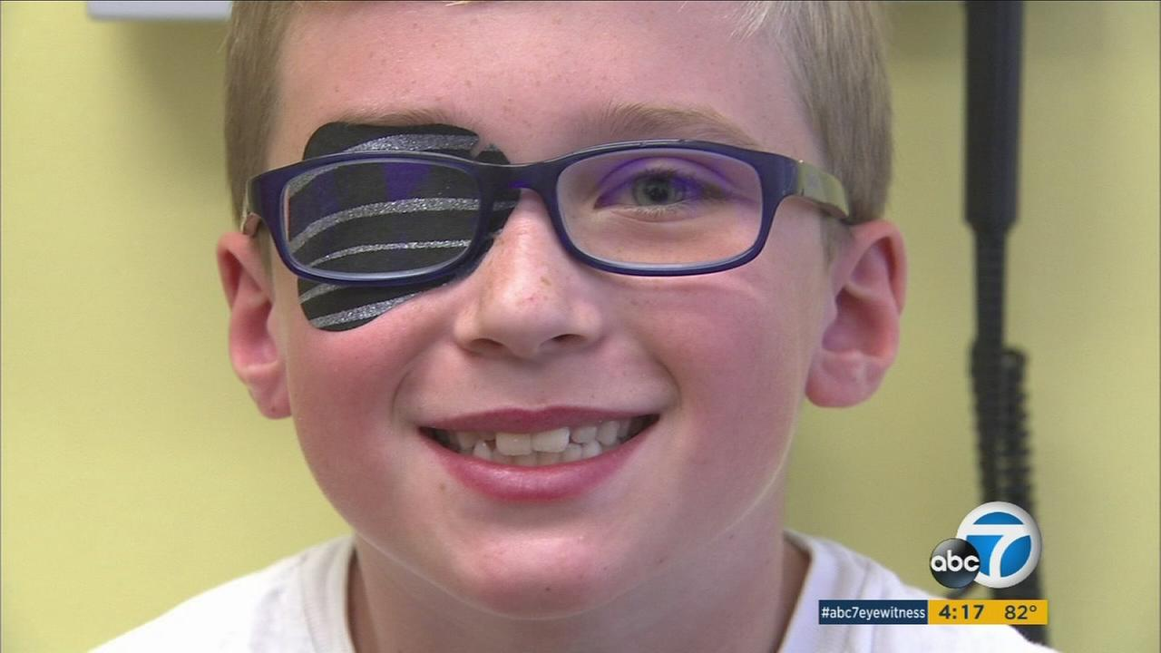 In looking for alternative methods for lazy eye treatment in children, researchers have found an iPad game to be a useful tool.