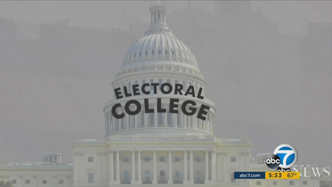 Following a presidential election in which the winner did not receive the most popular votes, Sen. Barbara Boxer is sponsoring legislation to abolish the Electoral College.