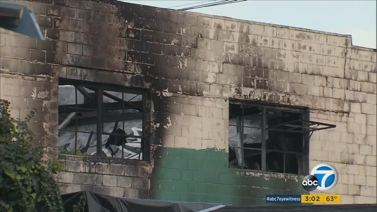 The investigation into the deadly Oakland warehouse fire is focusing on previous code violations and complaints.