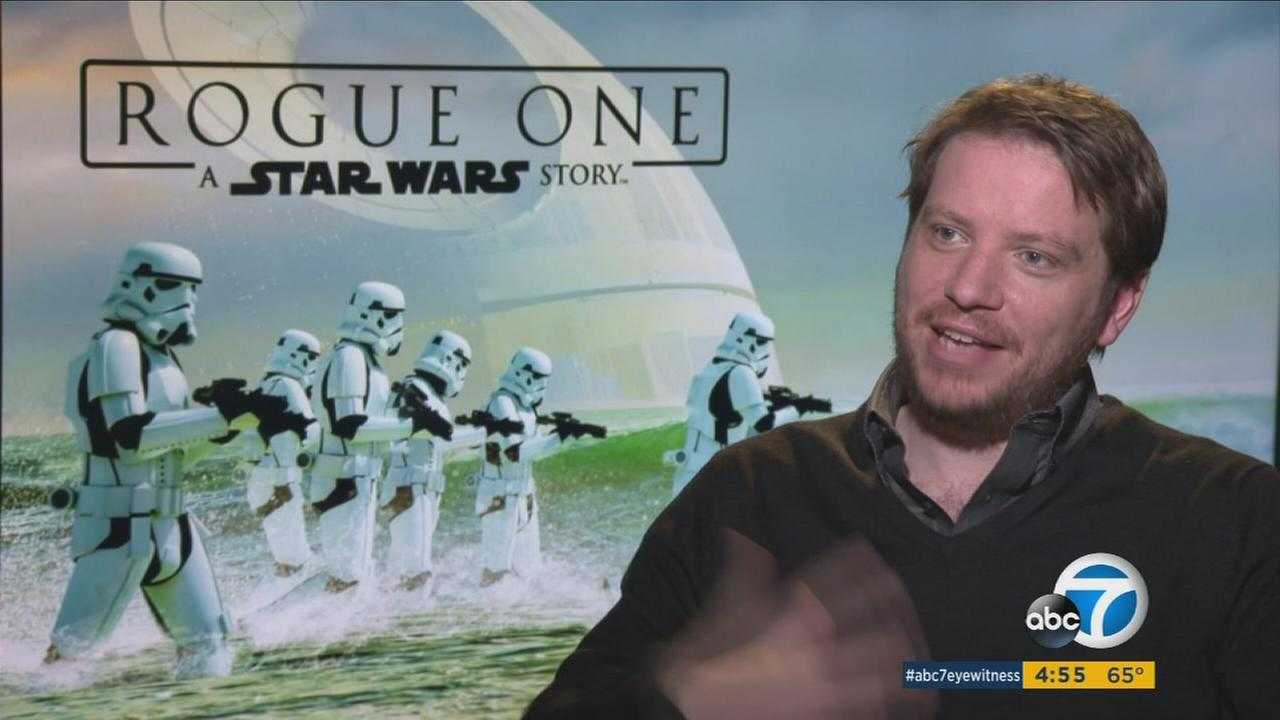 Rogue One director Gareth Edwards shared his goals for the production, including his desire for the film to be remembered in future decades.