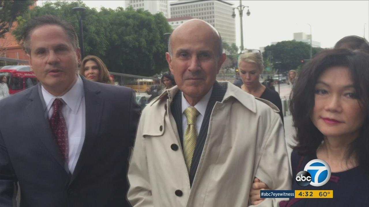 Prosecutors announced on Tuesday, Jan. 10, 2016, they plan to retry former Los Angeles County Sheriff Lee Baca on corruption charges after his trial ended in a mistrial.