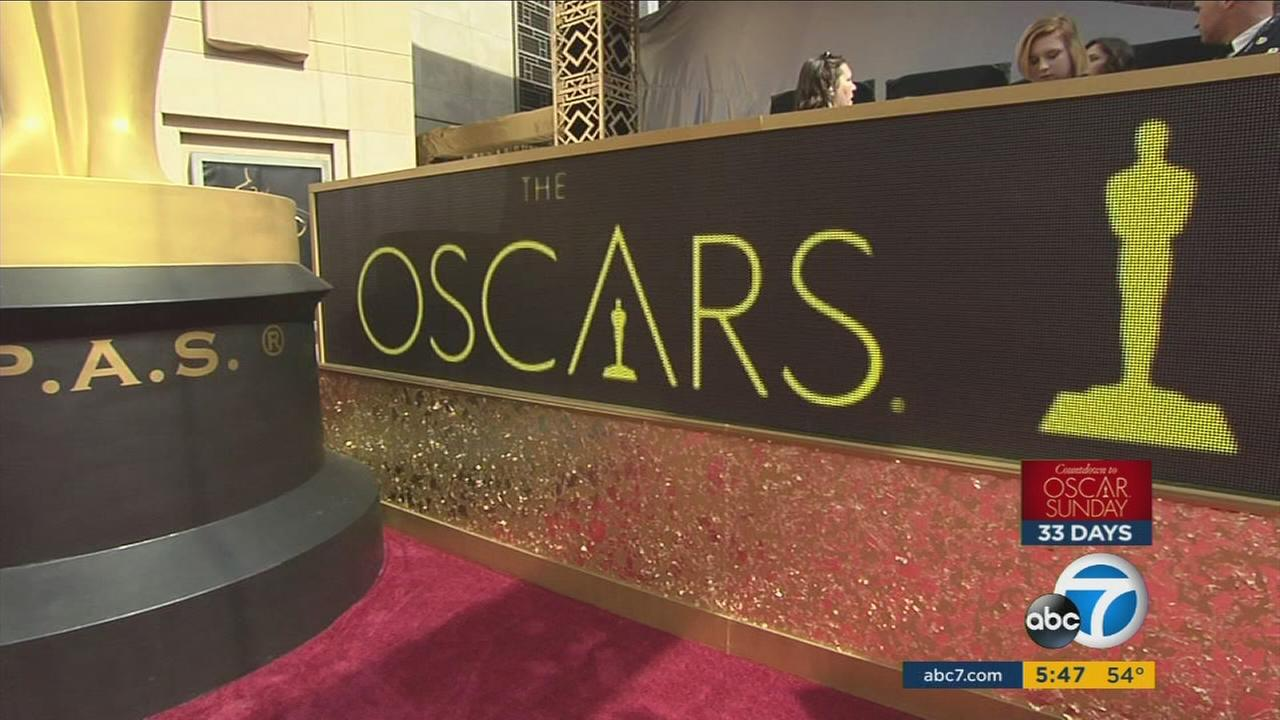After past criticism, the slate of Oscar nominees this year come from more diverse backgrounds.