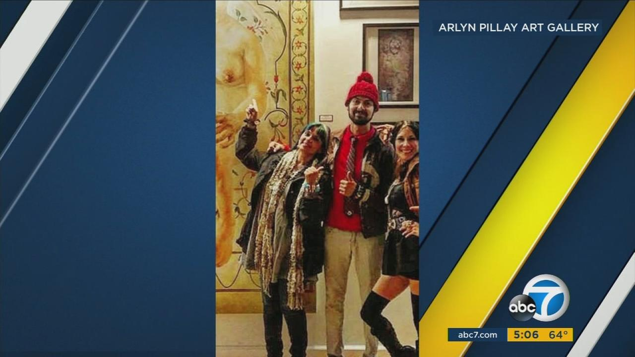 Aryln and Gloria Pillay are being remembered for their contributions to the Orange County art community following their murders.