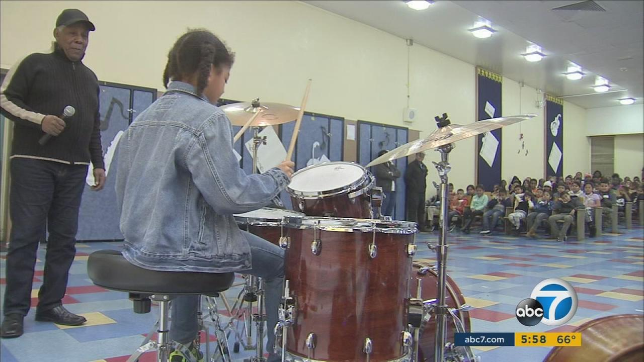 Jazz musicians hope to spark new interest in the genre among young audiences.