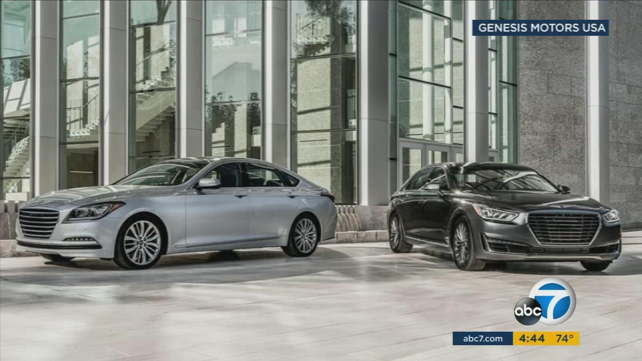From the humble beginnings of Hyundai in the U.S. to a new premium car line that ditches the Hyundai name altogether, Genesis is another brand choice for upscale buyers, with a brand new identity.