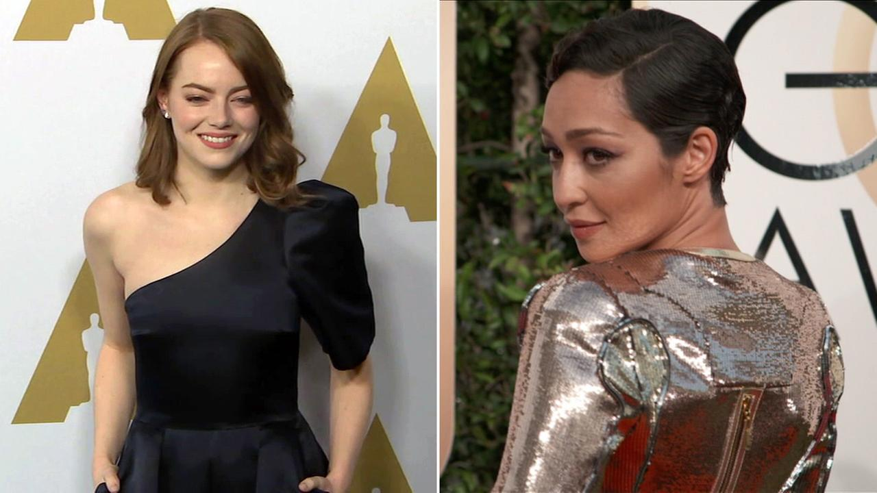 This award season has seen some fashion risks pay off while others have missed.