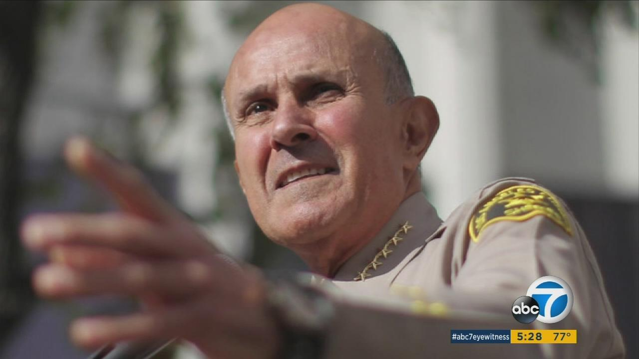 Prosecutors rest their case against former Sheriff Lee Baca after nine days of testimony and 16 witnesses. Defense rests after one witness.