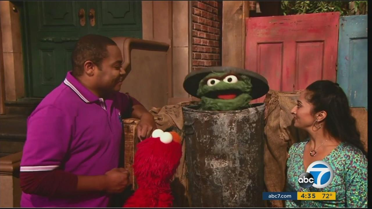 Federal funding for PBS, which produces shows like Sesame Street would be slashed under President Trumps budget proposal.