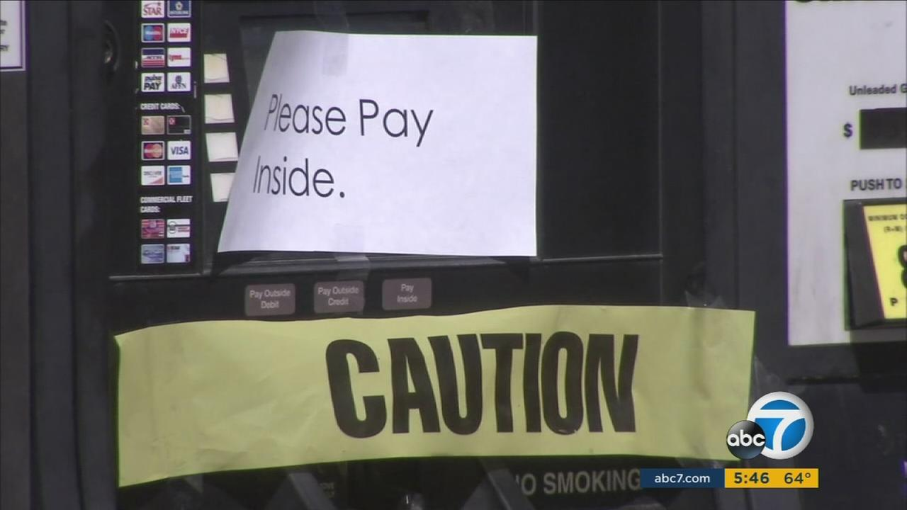 The San Bernardino County Sheriffs Department have received more than 70 reports of credit card fraud, due to suspected card skimming in Big Bear.