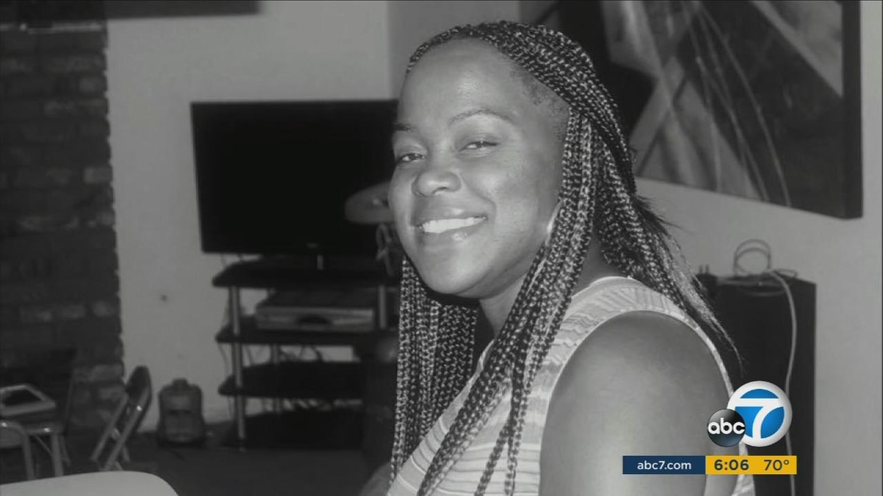 Wakiesha Wilson, 36, is shown in an undated photo.