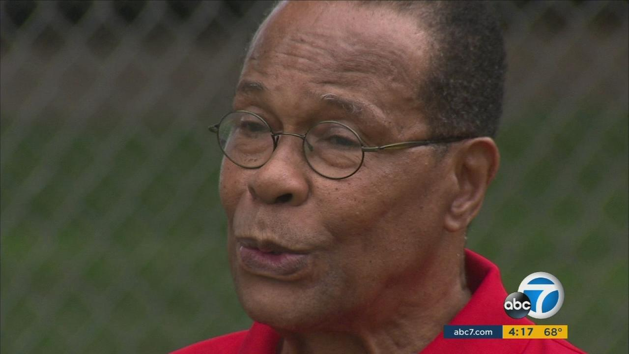 Baseball star Rod Carew recently received a heart transplant from NFL player Konrad Reuland who died at age 29.