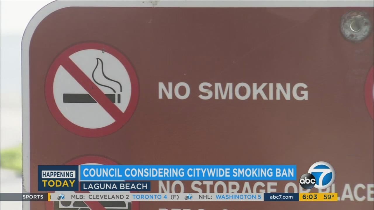 A no smoking sign is seen in an undated file photo.