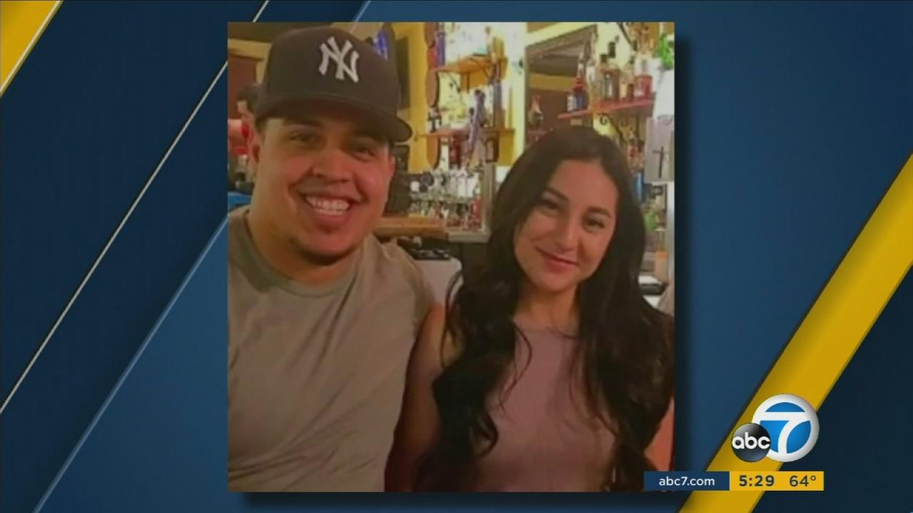 Aubrey Moran, 26, and 28-year-old Jonathan Reynoso have been missing in the Coachella Valley since Wednesday, May 10, 2017.