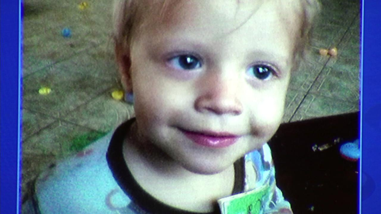 A 2-year-old who died after allegedly being tortured and murdered by his mothers boyfriend in Palmdale.