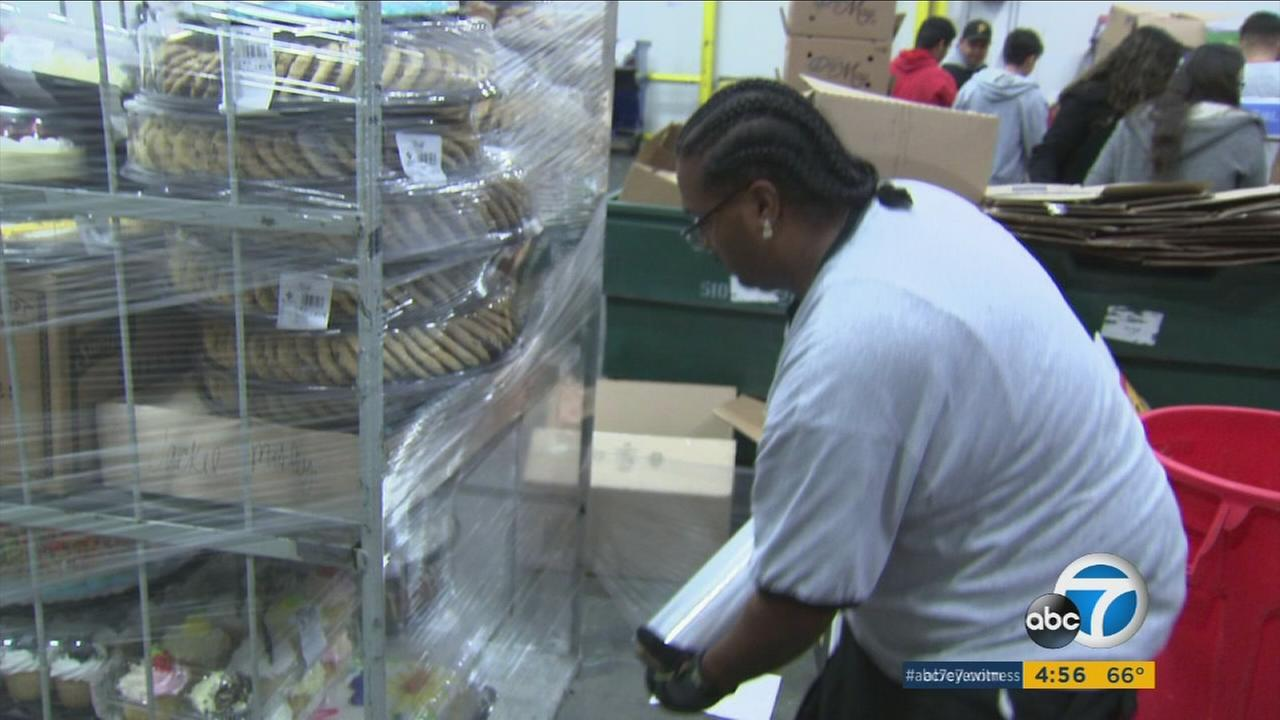 Southern California food banks are looking for summer donations to help kids who normally receive reduced-price meals during the school year.