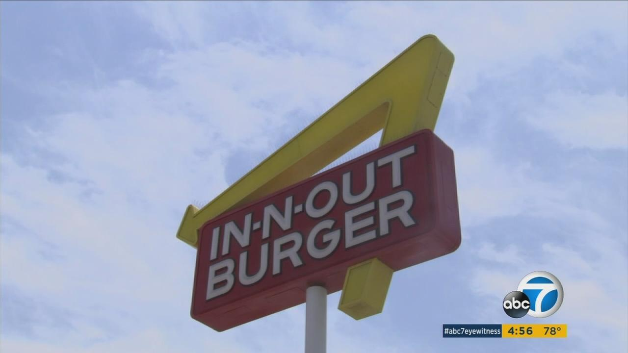 Plans to build a new In-N-Out in Santa Ana have generated some opposition because of potential traffic and other concerns.