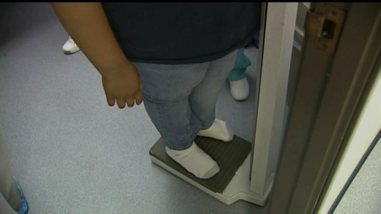 A new University of Southern California study shines a spotlight on the growing childhood obesity crisis.