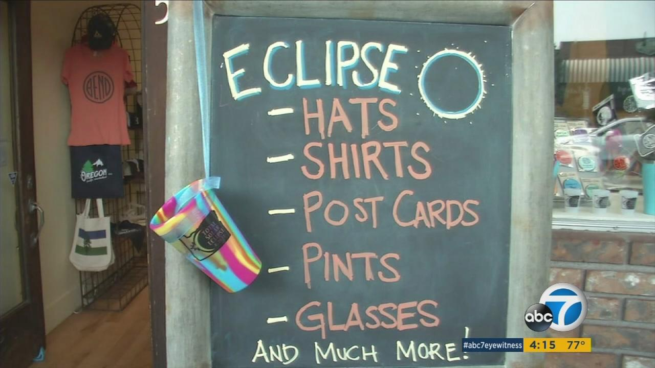 Solar eclipse fever continues to grip Central Oregon, where thousands of visitors have arrived in anticipation of the highly anticipated celestial event.