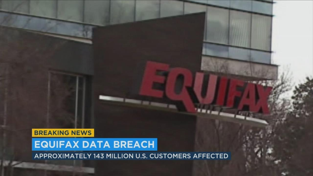 Equifax, a consumer credit reporting agency, has reported a cybersecurity incident that may affect approximately 143 million U.S. customers.