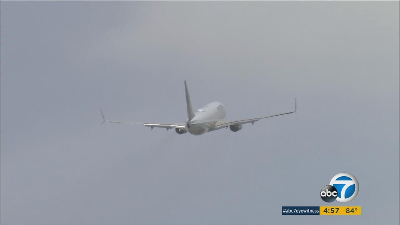 Officials at the city of Newport Beach say the FAA is set to adjust recently changed flight plans after several noise complaints from residents.