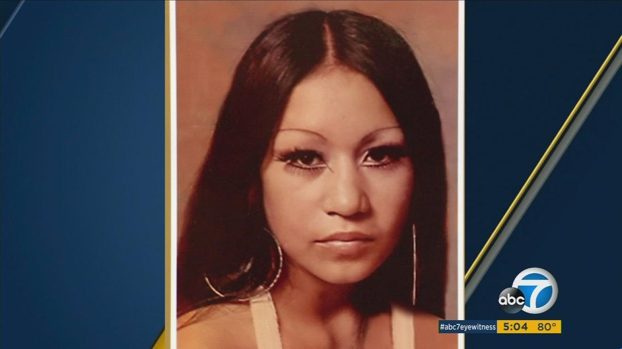 A pregnant womans suspected killer is behind bars, 37 years later. Robert Yniguez, 65, of San Pedro was arrested at his home on Thursday.