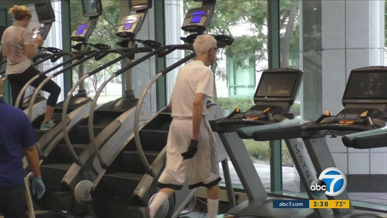 Exercise has an integral relationship with our brains, giving them a boost as we age