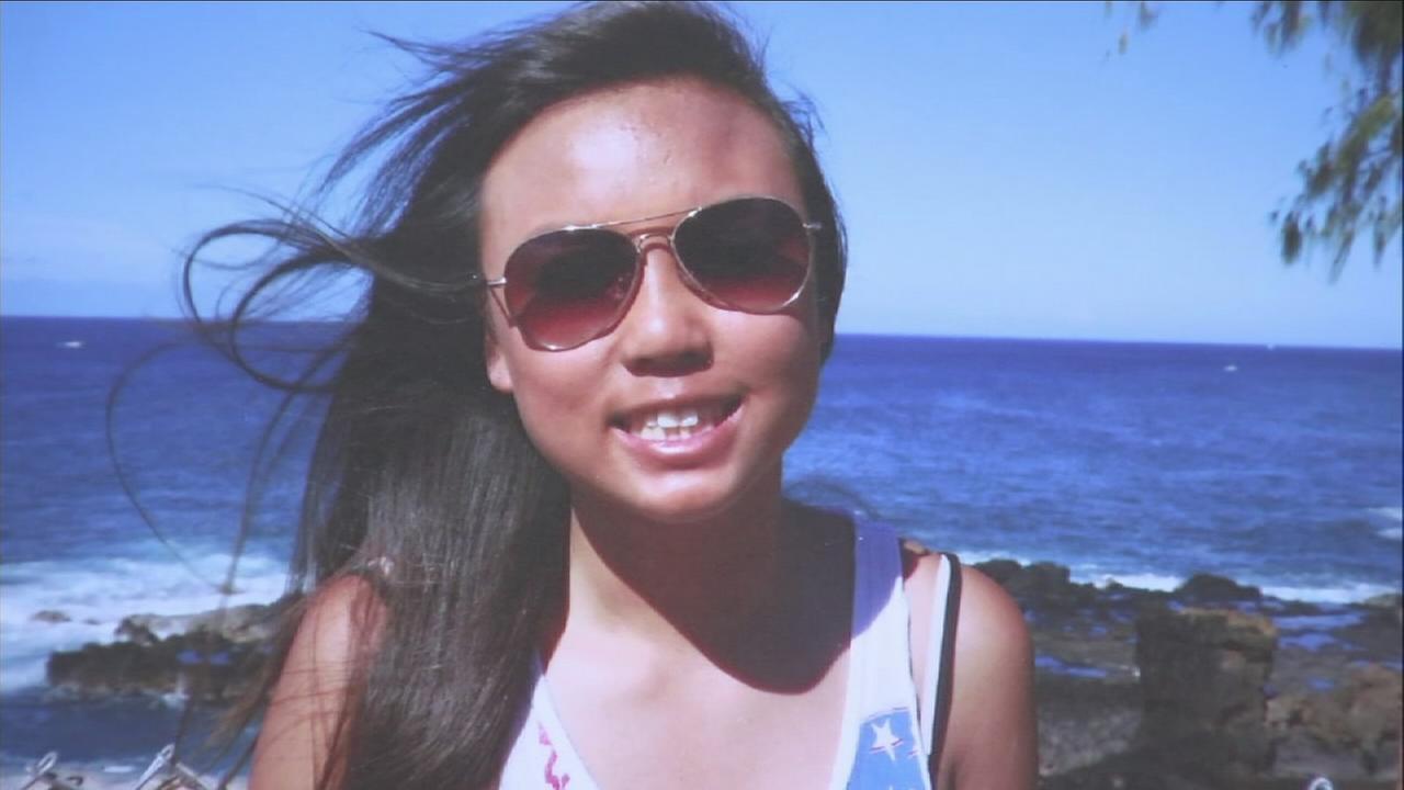Rachel Nguyen is shown in an undated photo.