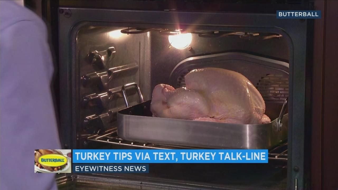 If youre having trouble with your Thanksgiving turkey, have no fear. Butterball is offering phone support.