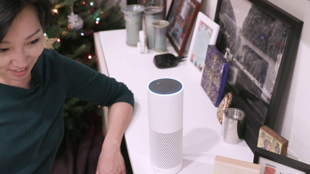 Digital voice assistants can make good holiday gifts, but some might need help setting them up.