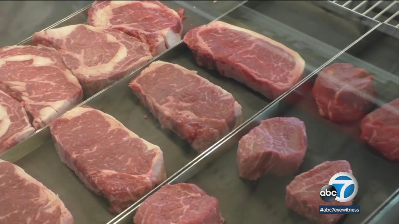 While health experts recommend small portions of grass-fed or organic meat, butchers want you to do the best you can with whatever type of meat you buy.
